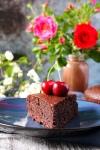 Cokoladni kolac bez brasna